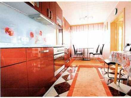Gepflegt 3-Zimmer-Wohnung mit Weitsicht in Neu Ulm