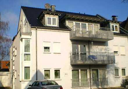 Zum wohlfühlen! Geräumige 3-Zimmer-Wohnung mit Balkon und Stellplatz in Pulheim