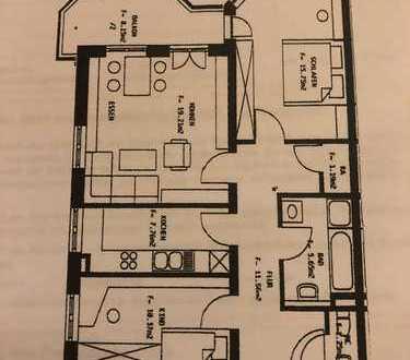 195.000 €, 77 m², 3 Zimmer