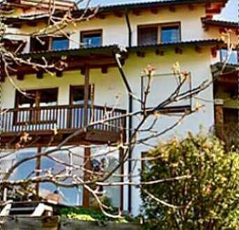 Gepflegte 2-Zimmer-DG-Wohnung mit EBK in Bad Hindelang/Vorderhindelang