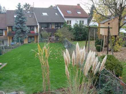 Heidelberg-Kirchheim, 2-Zimmer im Erdgeschoss