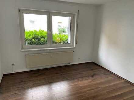 1-Zimmer-Hochparterre-Wohnung in der Innenstadt West in Karlsruhe