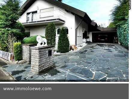 Klassische Landhaus-Villa für den stilvollen Individualisten zum nach Hause kommen