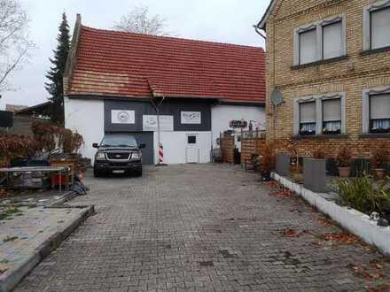 Schickes ehemaliges Bauernhaus/Hofreite - KEINE MAKLERANFRAGEN!