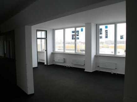 Bürofläche in Frankfurt-Fechenheim -provisionsfrei-