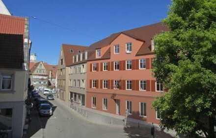 Wohnen in der Altstadt