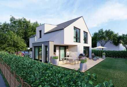Modernes Einfamilienhaus in bester Wohnlage