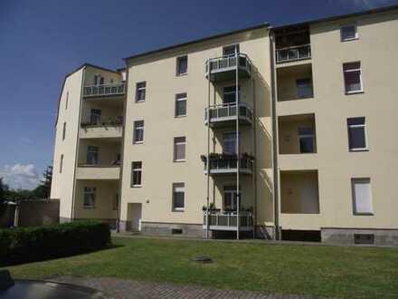 schöne 4-Raum-Wohnung in Forst zu vermieten