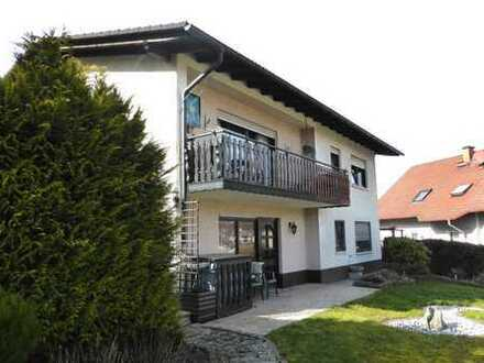-RSVT- Top gepflegtes wunderschönes Einfamilienhaus mit Einliegerwohnung im schönen Brachttal