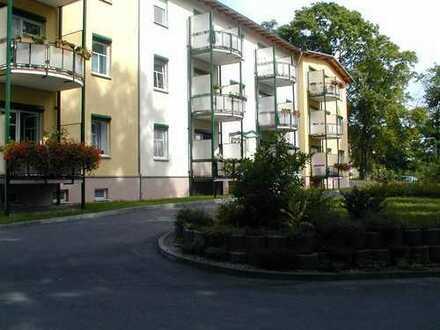 Eigentumswohnung am Kurviertel