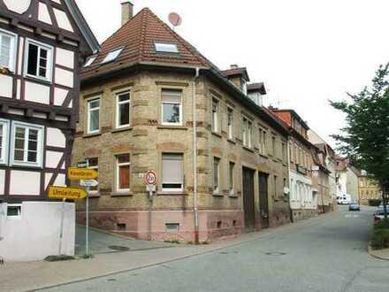 PF-Eutingen: 3,5 Zi Maisonette Wohnung mit toller Dachterrasse