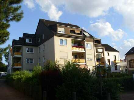 2 ZKB Wohnung mit Terrasse nähe der Innenstadt (Nr.346)