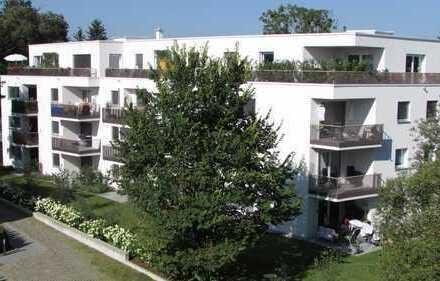 Penthousewohnung in zentraler Lage