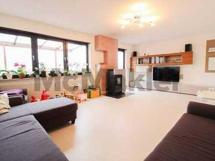 Familientraum mit Panoramablick: 4,5-Zi.-Penthouse-Wohnung mit 3 Terrassen