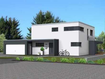 Moderne Doppelhaushälfte in einer Traumlage