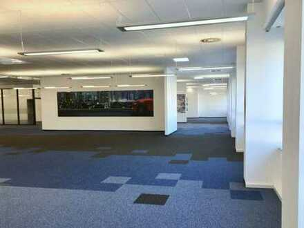 22_VB2861VHc Variable, moderne Büroflächen / Neutraubling