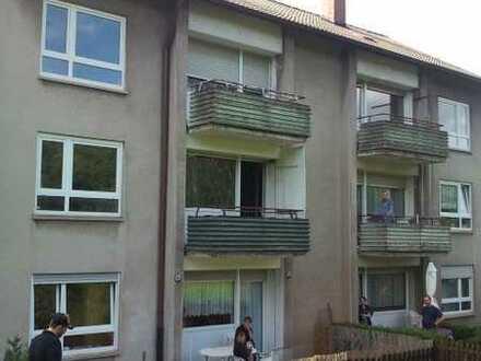 Schöne 3 ZKB Wohnung Unterm Feist 18 in Kusel Whg. Besichtigung am 21.09.2020 um 15 Uhr 112.02
