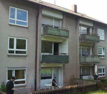Schöne 3 ZKB Wohnung Unterm Feist 18 in Kusel 112.06