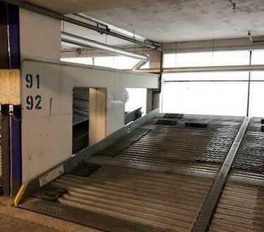 Tiefgaragenstellplatz auf Doppelparker zum Kauf!