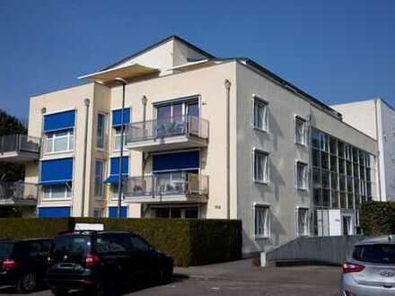 Seniorengerechte Penthouse-Wohnung mit großer Dachterrasse in Aachen, Laurensberg