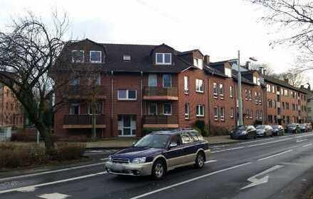 Schöne, geräumige 2 1/2-Zimmer Wohnung in Herne-Wanne