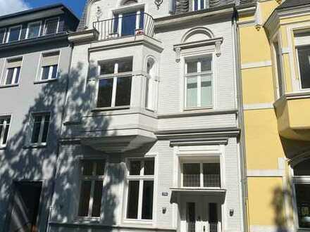 Denkmalgeschütztes Jugendstilhaus in bester Wohnlage von MG-Rheydt!!