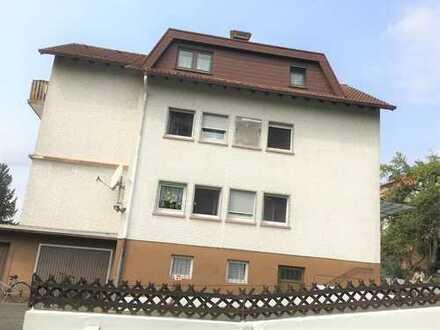 Privat - 3 Familienhaus mit weiterem Baupotenzial