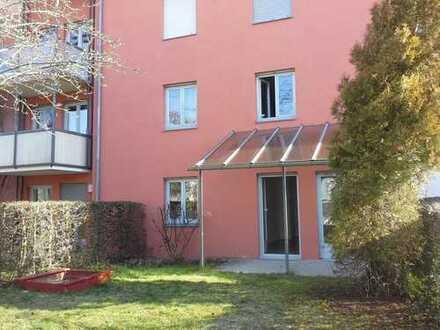 Supergepflegte ETW im Zentrum von Ingolstadt