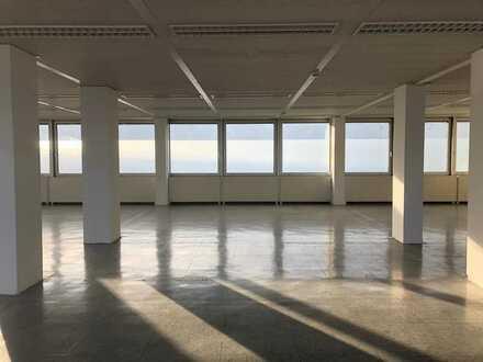 Attraktive Büroflächen | Stellplätze vorhanden | Ausbau nach Mieterwunsch