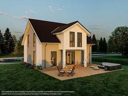 Massiv, Nachhaltig, Autark - Future Haus