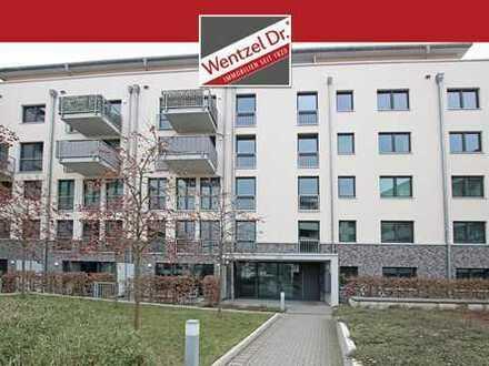 PROVISIONSFREI für Käufer – Barrierefreie Erdgeschosswohnung für entspannte Zweisamkeit in Offenbach