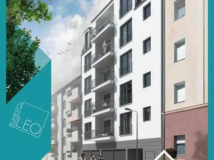 Erstbezug! TOP Wohnung mit Balkon in Altstadtnähe.