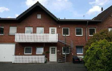 Vollständig renovierte 3-Zimmer-Wohnung mit Balkon in Dormagen
