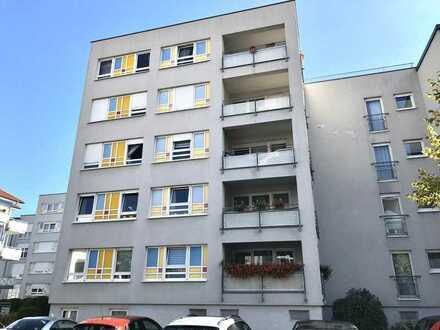 Familien aufgepasst! *** Gut geschnittene 4-Zimmer Erbpacht- Wohnung in MA-Käfertal***