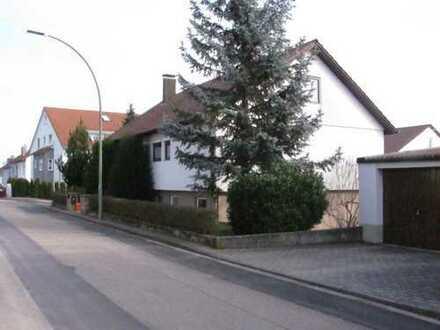 Sonniges freist. Haus mit vielen Optionen 110 m² Wfl. auf einer Ebene im EG