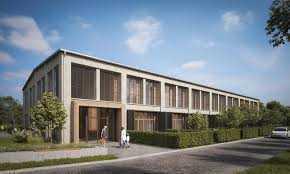 Erstbezug: sehr ansprechende 4-Zimmer-Wohnung mit Terrasse und Gartenanteil in Landau in der Pfalz