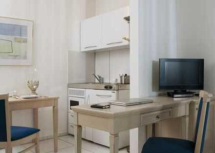 möbliertes Appartementhaus! bereits vermietet! in einer TOP Lage! ausgezeichnete Rendite!