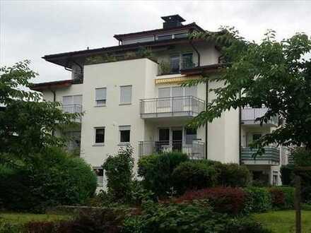 Exklusive, vollständig renovierte 3-Zimmer-Wohnung mit Balkon und EBK in Freiburg Seepark