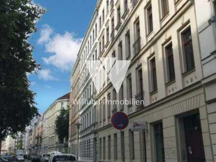 Gewerbe in attraktiver Lage: Investieren in der Südvorstadt!