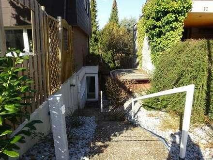 Böblingen-Tannenberg: Ruhige 2,5 Zimmer - Einliegerwohnung in bester Wohnlage