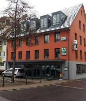 Exclusive 3-Zimmer Maisonette Wohnung, Stadtmitte, Balkon, Aufzug