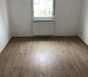 Erstbezug nach Sanierung: exklusive 2-Zimmer-Wohnung in Mannheim/Schönau