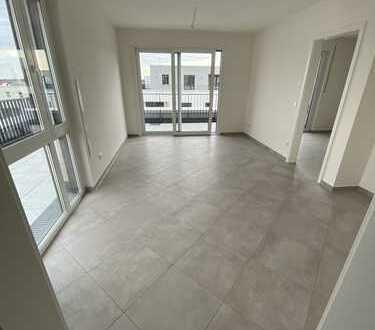 Wunderschöne neue 2 Zimmer Penthouse Wohnung sucht Nachmieter