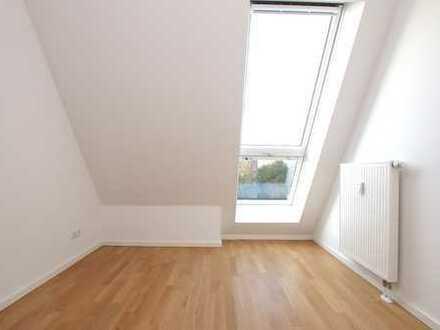 Attraktives Apartment mit 2 Zimmern und Zugang zur Dachterrasse