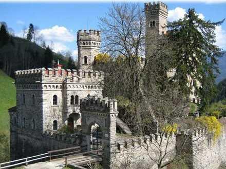 Sagenhaftes Schlossjuwel