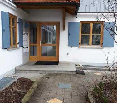 Schöne, geräumige zwei Zimmer Terrassen-Wohnung in Ostallgäu (Kreis), Biessenhofen