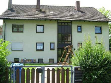 119 m² Wohnung im EG mit Balkon und Garage provisionsfrei zu vermieten