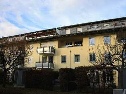 Für Kapitalanleger! Moderne 2-Zimmer-DG-Wohnung in S-Bahn Nähe