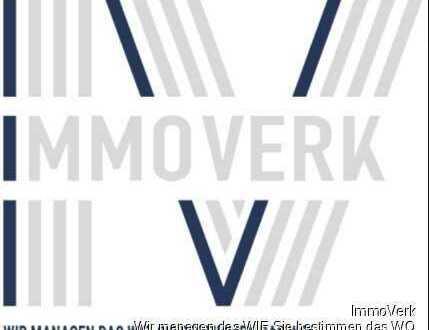 ImmoVerk bietet an:   3 Zimmer Wohnung in Frankfurt - Sindlingen