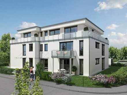 Erstbezug - Großzügige 1-Zimmer Gartenwohnung in Solln!